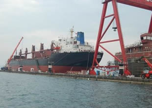 Yalova'nın ihracatını gemiciler sırtlayacak