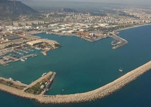 Antalya 170 bin gemi yolcusu  ağırlayacak