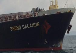 Bruno Salamon'a operasyon başladı