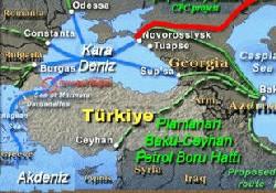 Burgaz-Dedeağaç 15 Nisan'da tamam