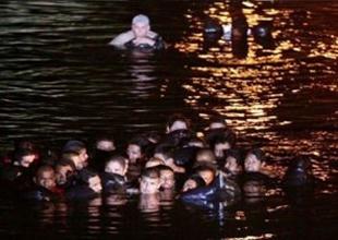 Fas açıklarında göçmen faciası: 11 ölü