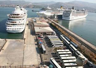 İZTO'dan İzmir'e homeport müjdesi!