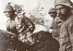 """Bir Devrin Savaşı """"Çanakkale"""""""