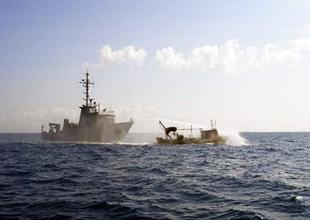 İsrail yine bir Filistinli balıkçıyı yaraladı