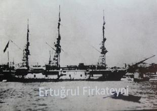 Ertuğrul Fırkateyni'nden çıkarılan eserler bugün İstanbul'da sergilenecek