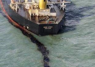 İskenderun'da deniz kirliliği önlenecek