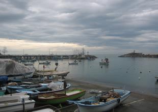 'Koru Balıkçı Barınağı özel mülke yapıldı'