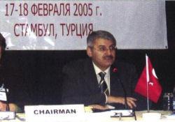 TRACECA'da Türkiye Güçleniyor