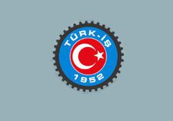 """Türk-İş """"Limanlar Özelleştirilmesin"""""""