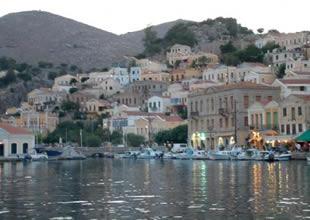 Yunanistanlı turizmcilerin umudu Türkler