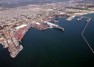 Mersin Limanı OECD tarafından incelendi