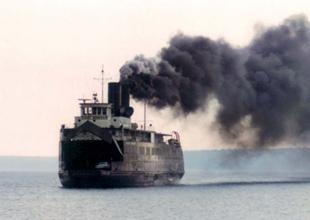 AB'den denizcilik emisyonlarına sınırlama