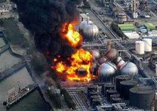 Denizcilerden enerji devi TEPCO'ya dava