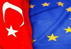 AB'den Üç Türk Gemisine Yasak