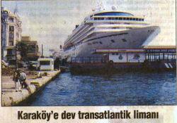 Başbakanın İstanbul Projeleri