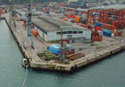 Limanların kapasitesi yetersiz