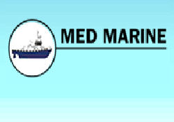 Med-Marine'den Yamaç'a dava