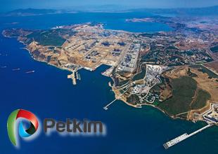 Ege en büyük konteyner limanına 5 ay sonra kavuşacak