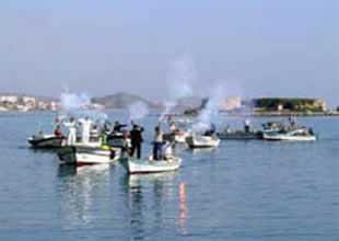 Latin Amerika'da bitmeyen balık kavgası