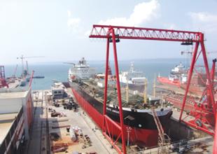 Yalova, gemi ve yat ihracatında rekor kırdı