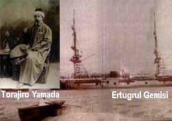 Türk dostu Japon'un belgeseli