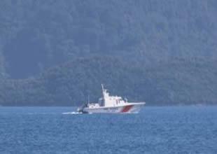 Marmaris Sahil Güvenlik'e 4 ödül birden