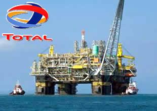 TOTAL, MEB'de petrol aramaktan vazgeçti, Rumlar rahatsız