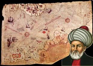 Hem büyük bir denizci hem de haritacıydı