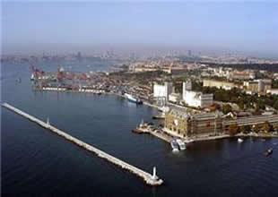 Haydarpaşa Port projesine onay çıktı
