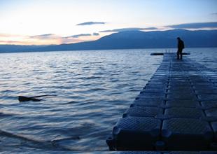 Burdur Gölü çehresi çok değişecek