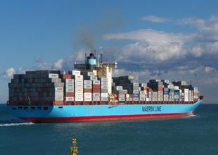 Maersk, 1 Mayıs 2013'te zamlı taşıyacak
