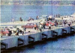 Kepez Limanı ağustosta hazır