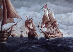 DEÜ'den Osmanlı Donanması yarışması