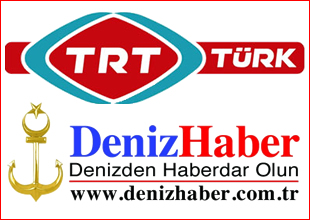 """""""DenizHaber"""" TRT Türk'te yayına başlıyor"""