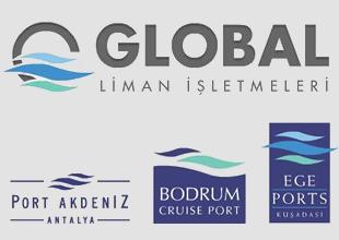 Global limanlarda yeniden tek hissedar