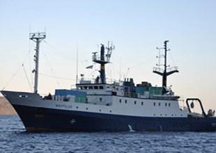 Nautilus'un kamerasından Ege ve Akdeniz