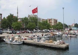 Karabiga yeni bir limana daha kavuşacak