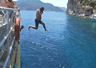 Bu yıl deniz turizmini zor bir yıl bekliyor