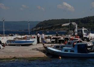 Ulaştırma, Denizcilik ve Haberleşme Bakanlığı 'Tekne imal ve çekek yerleri' tahsis edilecek
