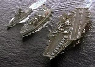 ABD, G. Asya'da askeri gücünü artırıyor