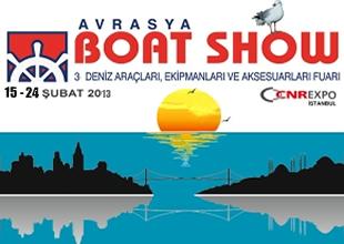Süper lüks yatlar İstanbul'a yelken açacak