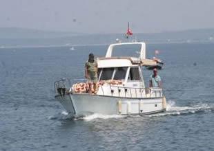İzmirli balıkçılar kaçak avlanmaya tepkili