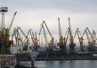 Limanlar Zirvesi, Türkiye'de yapılacak