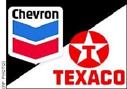 Chevron Texaco Unocal'ı satın aldı