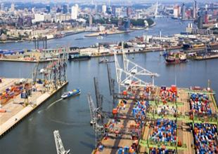 'ECT konteyner şirketi  piyasayı manipüle ediyor' iddiası!
