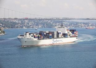 Safmarine MPV, Socopao ile anlaştı