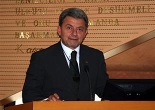 DTO Antalya'dan gümrükçülere teşekkür