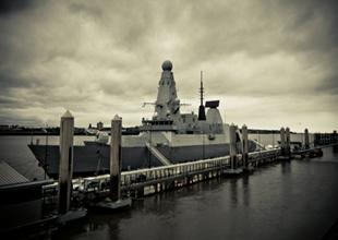 Rusya deniz savunma sistemi geliştiriyor