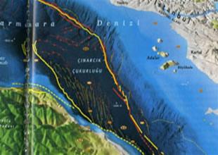 İstanbul ve Bursa tsunami tehdidi altında