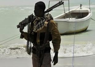 Somalili korsanların hakimiyeti sona eriyor